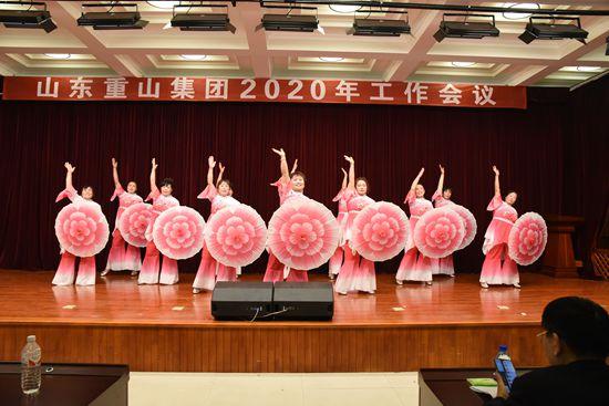 重山元宵晚会节目海选圆满完成13