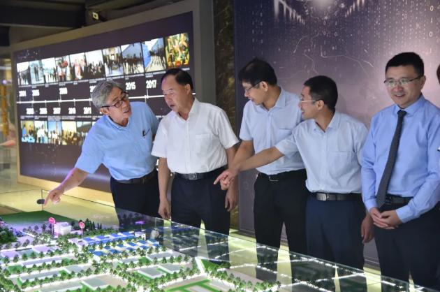 创新•知变——2020年淄博市创新论坛(淄川站)活动73
