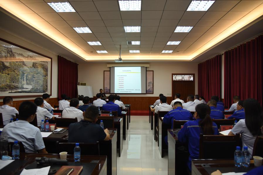 集团高层研修班《财务管理与价值创造》课程圆满结束91