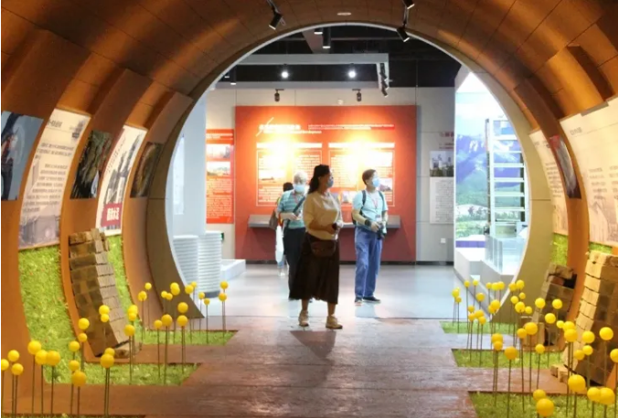 【转载】2020年中国水泥企业文化研讨会在石家庄召开60